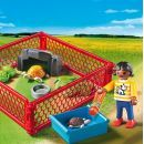 Playmobil 5534 Výběh pro želvy 2