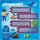 Playmobil 5534 Výběh pro želvy 3