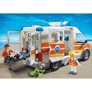 Playmobil 5541 Ambulance s majáky 2
