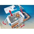 Playmobil 5541 Ambulance s majáky 3