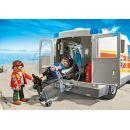 Playmobil 5541 Ambulance s majáky 4