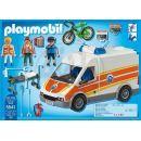 Playmobil 5541 Ambulance s majáky 5