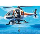 Playmobil 5542 Požární helikoptéra 4