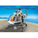 Playmobil 5542 Požární helikoptéra 5
