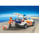 Playmobil 5543 Vozidlo lékaře 3
