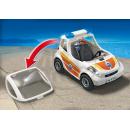 Playmobil 5543 Vozidlo lékaře 4
