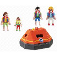 Playmobil 5545 Záchranný modul 2