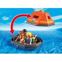 Playmobil 5545 Záchranný modul 3