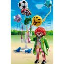 Playmobil 5546 Klaun s balónky Smileyworld 3