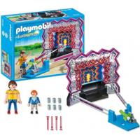 Playmobil 5547 Streľba na valčeky