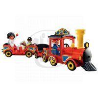 Playmobil 5549 Dětský vláček 2