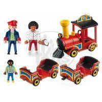 Playmobil 5549 Dětský vláček 3