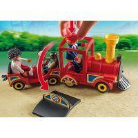 Playmobil 5549 Dětský vláček 4