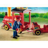 Playmobil 5549 Dětský vláček 5