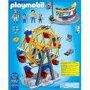 Playmobil 5552 Ruské kolo 3
