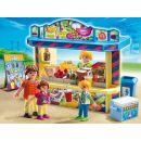 Playmobil 5555 Stánek se sladkostmi 2