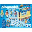 Playmobil 5555 Stánek se sladkostmi 3