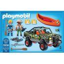 Playmobil 5558 Pickup 3