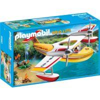 Playmobil 5560 Hasicí hydroplán