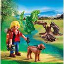 Playmobil 5562 Přírodovědec s bobry 2