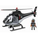 Playmobil 5563 Vrtulník zásahovky 2
