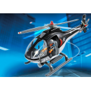 Playmobil 5563 Vrtulník zásahovky 3