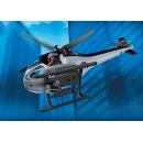 Playmobil 5563 Vrtulník zásahovky 4