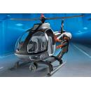 Playmobil 5563 Vrtulník zásahovky 5