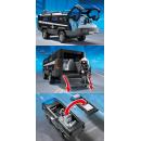 Playmobil 5564 Taktický náklaďák zásahovky 4