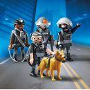 Playmobil 5565 Zásahová jednotka 2