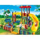 Playmobil 5568 Dětské hřiště 2