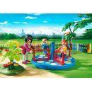 Playmobil 5568 Dětské hřiště 4