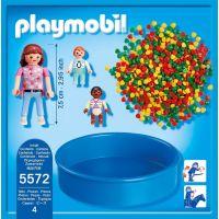Playmobil 5572 Koupání v míčkách 3