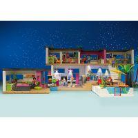 Playmobil 5574 Moderní vila 6