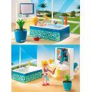 Playmobil 5577 Moderní koupelna 3