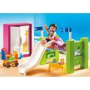 Playmobil 5579 Dětský pokoj s palandou 2