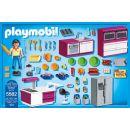 Playmobil 5582 Stylová kuchyně 3