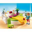 Playmobil 5583 Moderní ložnice 2