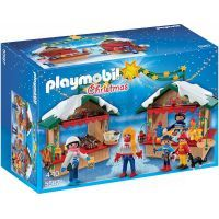 Playmobil 5587 Vánoční trh