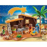 Playmobil 5588 Narození Ježíška 2