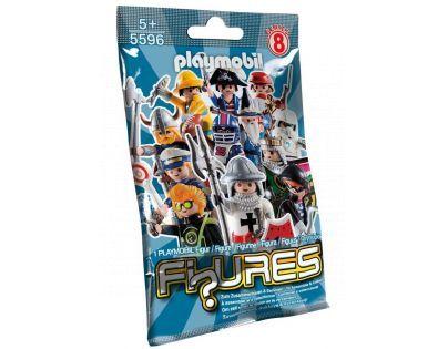 Playmobil 5596 Figurky pro kluky série 8