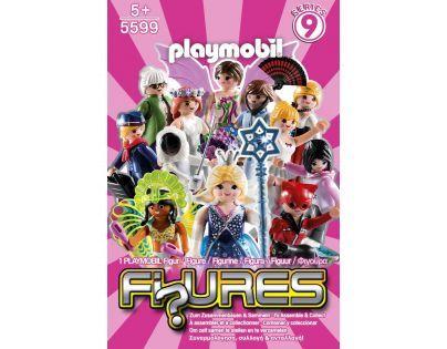 Playmobil 5599 Figurky pro dívky série 9