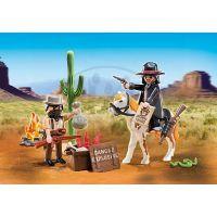 Playmobil 5608 Přenosný box Western 2