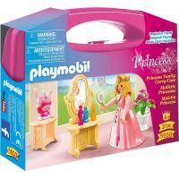 Playmobil 5650 Přenosný box Princezna se zrcadlem