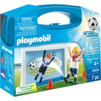 Playmobil 5654 Přenosný box Penalty