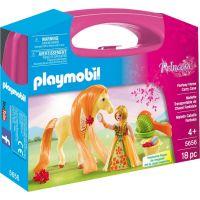 Playmobil 5656 Přenosný box Česací koník
