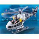 Playmobil 5916 Policejní vrtulník 2