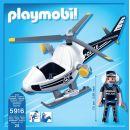 Playmobil 5916 Policejní vrtulník 3