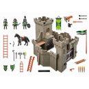 Playmobil 6002 Bašta rytířů řádu Vlka 2