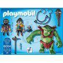 Playmobil 6004 Zlobr s bojovníky Trpaslíků 3